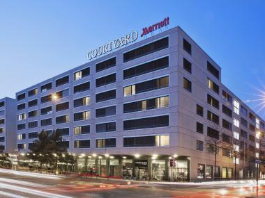 Courtyard by Marriott Zürich Nord